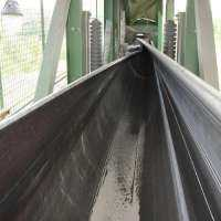 Pipe Conveyor Belt Manufacturers