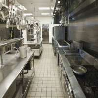 Commercial Kitchen Manufacturers
