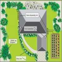 景观灌溉设计 制造商