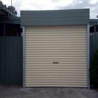 Roller Door Manufacturers