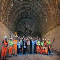 隧道施工 制造商