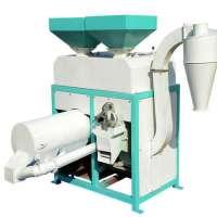 Stoneless Flour Mill Manufacturers