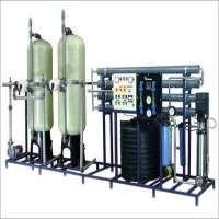 Industrial RO System Manufacturers