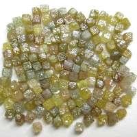 未切割的钻石 制造商