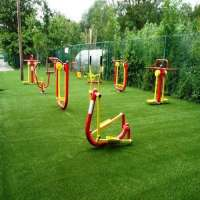 Outdoor Gym Equipments Manufacturers