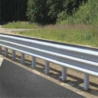 W Beam Crash Barrier Manufacturers
