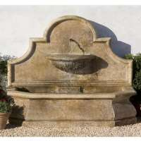 Stone Wall Fountain Manufacturers