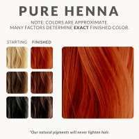 Henna Color Manufacturers