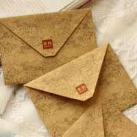 Fancy Envelope Manufacturers