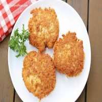 Chicken Patties Manufacturers