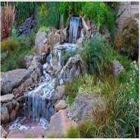 Waterfall Landscaping Manufacturers