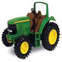 Toy Tractor Manufacturers