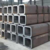 Steel Section Manufacturers