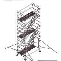 塔楼梯 制造商