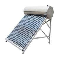 Solar Water Heater Parts Manufacturers