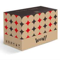 Corrugated Box Printing Services Manufacturers