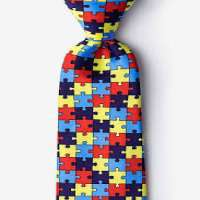 Colored Silk Tie Manufacturers