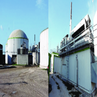 Biogas Power Generation Plant Manufacturers