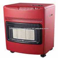 LPG Heaters Manufacturers