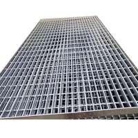 Steel Gratings Manufacturers