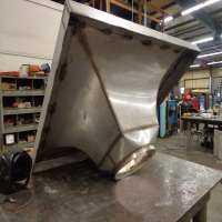 Metal Fabrication Manufacturers