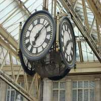 Station Clock Manufacturers