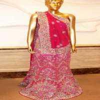 Bridal Sarees Manufacturers