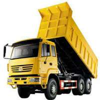 Tipper Lorry Manufacturers