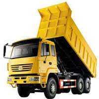 Tipper Lorry Manufacturers