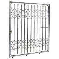 SS Collapsible Gates Manufacturers