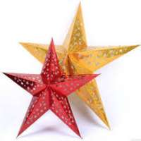Decorative Stars Manufacturers