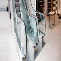 Escalator Glass Manufacturers