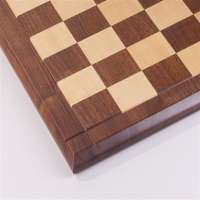 Wood Chess Board Manufacturers