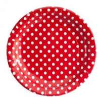 Printed Paper Plate Manufacturers
