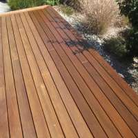 Wooden Deck Flooring Manufacturers