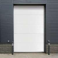 Insulated Sectional Door Manufacturers