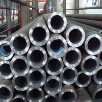Alloy Steel Seamless Pipe Manufacturers