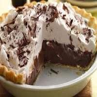 Chocolate Cream Pies Manufacturers