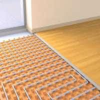 Underfloor Heating System Manufacturers