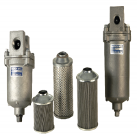 Low Pressure Filter Manufacturers