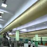Fabric Air Duct Manufacturers