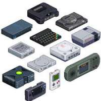Computer Consoles Manufacturers