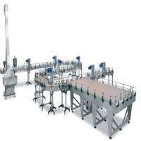 Bottle Conveyors Manufacturers