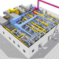 HVAC Drafting Importers