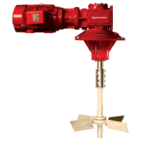 Mud Agitators Manufacturers