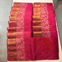 Silk Dress Materials Manufacturers