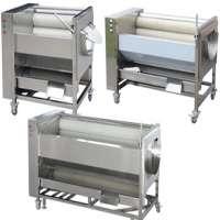 Ginger Peeling Machine Manufacturers