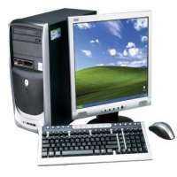 Multimedia PCs Manufacturers