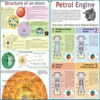 科学图表 制造商