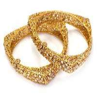 Antique Gold Bangles Manufacturers